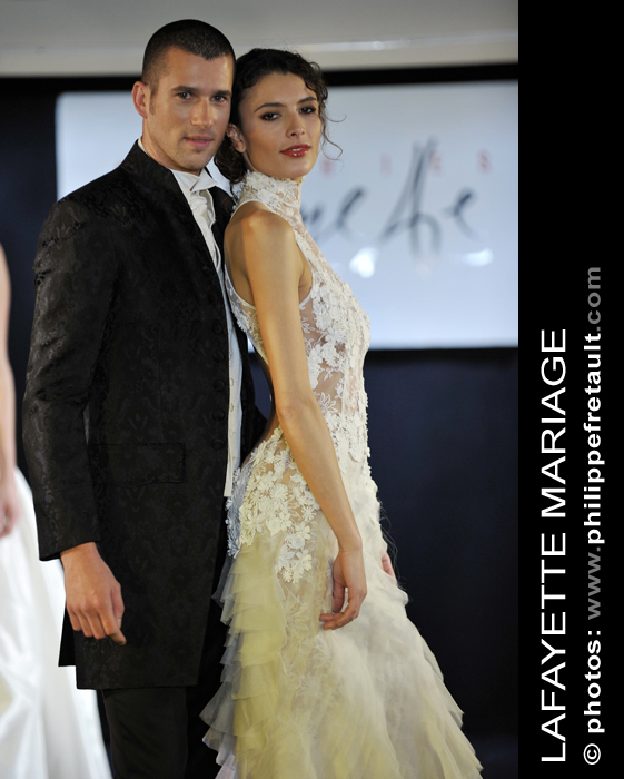 se - Galeries Lafayettes Mariage