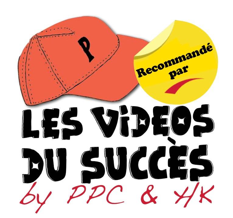Recommandé par les vidéos du succès